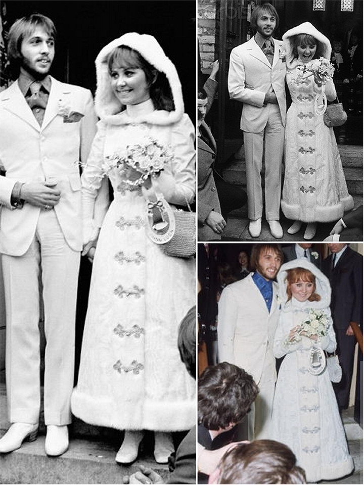 Iconic wedding dresses of the '60s | The Wedding Secret ...