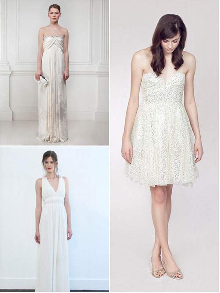 Wedding Dress Secret Style Guide Summer Wedding Dresses