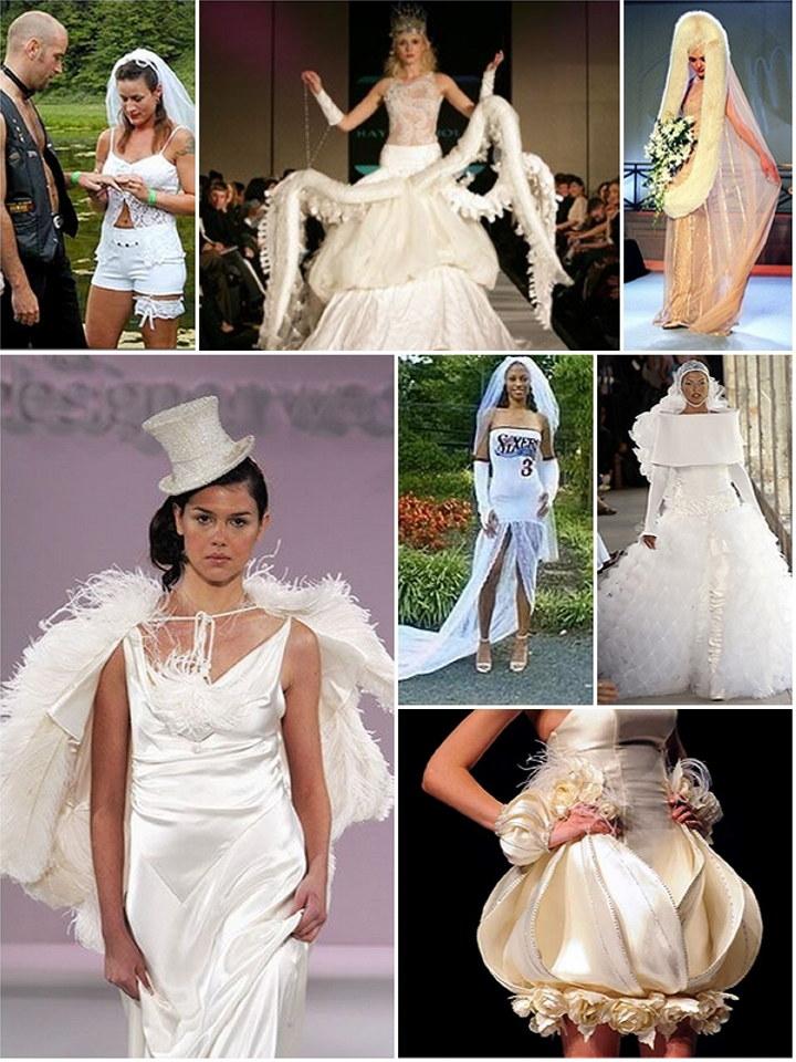 World S Worst Wedding Wear The Wedding Secret Magazine